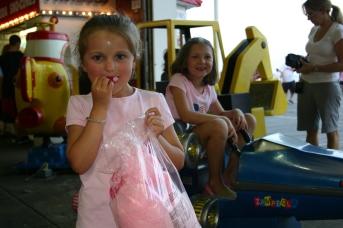 Wonderland Pier - July 4, 2013